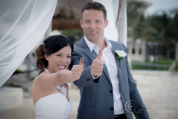 Beach weddings, Riviera Maya, Playa del Carmen, Photographer