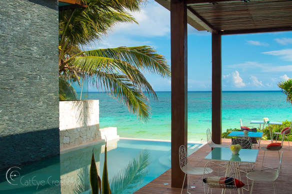 Luxury, boutique, Tulum Hotel Mi Amor, Riviera Maya