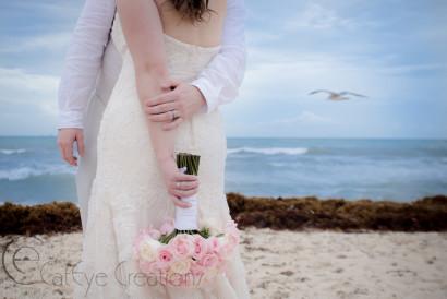 playadelcarmenphotgrapher, destination weddings, Newly Weds