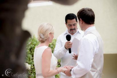 Wedding Day ceremony