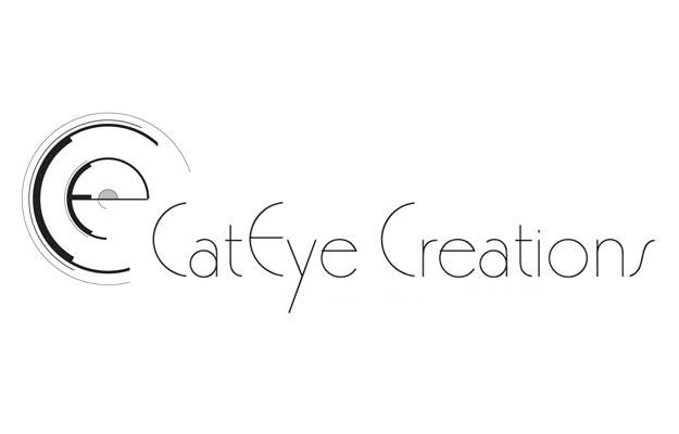 CATEYE Creations Logo Web