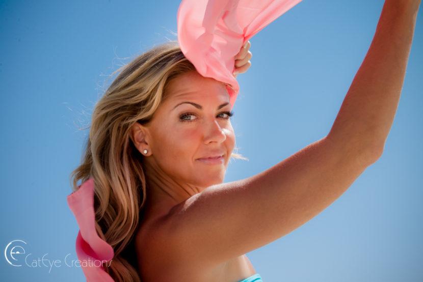 luxury lifestyle portrait photography